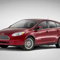 El Ford Focus EV mejorará su rango en 45% para 2017, pero parece que no será suficiente