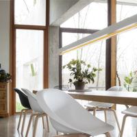 HOOP, la nueva silla de Karim Rashid, entre las novedades de B-LINE para el Salón de Milán