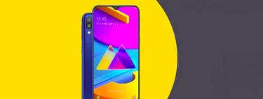 Samsung Galaxy M10s y Galaxy M30s: la línea M se renueva antes de cumplir un año y crece en batería y megapíxeles
