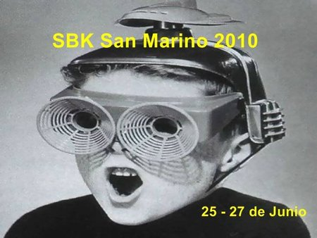 Superbikes San Marino 2010: Dónde verlo por televisión