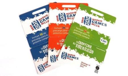 Ya están a la venta las entradas de la Madrid Games Week 2014