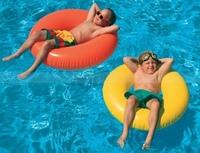El cloro de las piscinas incrementa el riesgo de alergias infantiles
