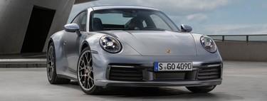 El nuevo Porsche 911 2019 es una evolución más potente y eficiente de un gran deportivo hacia la era digital