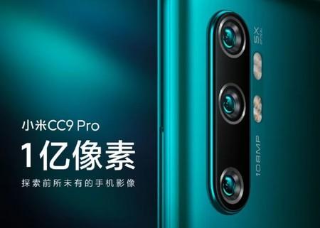 Mi CC9 Pro: el smartphone de Xiaomi de 108 megapixeles y cinco cámaras es real, llegará pronto y así es su calidad fotográfica