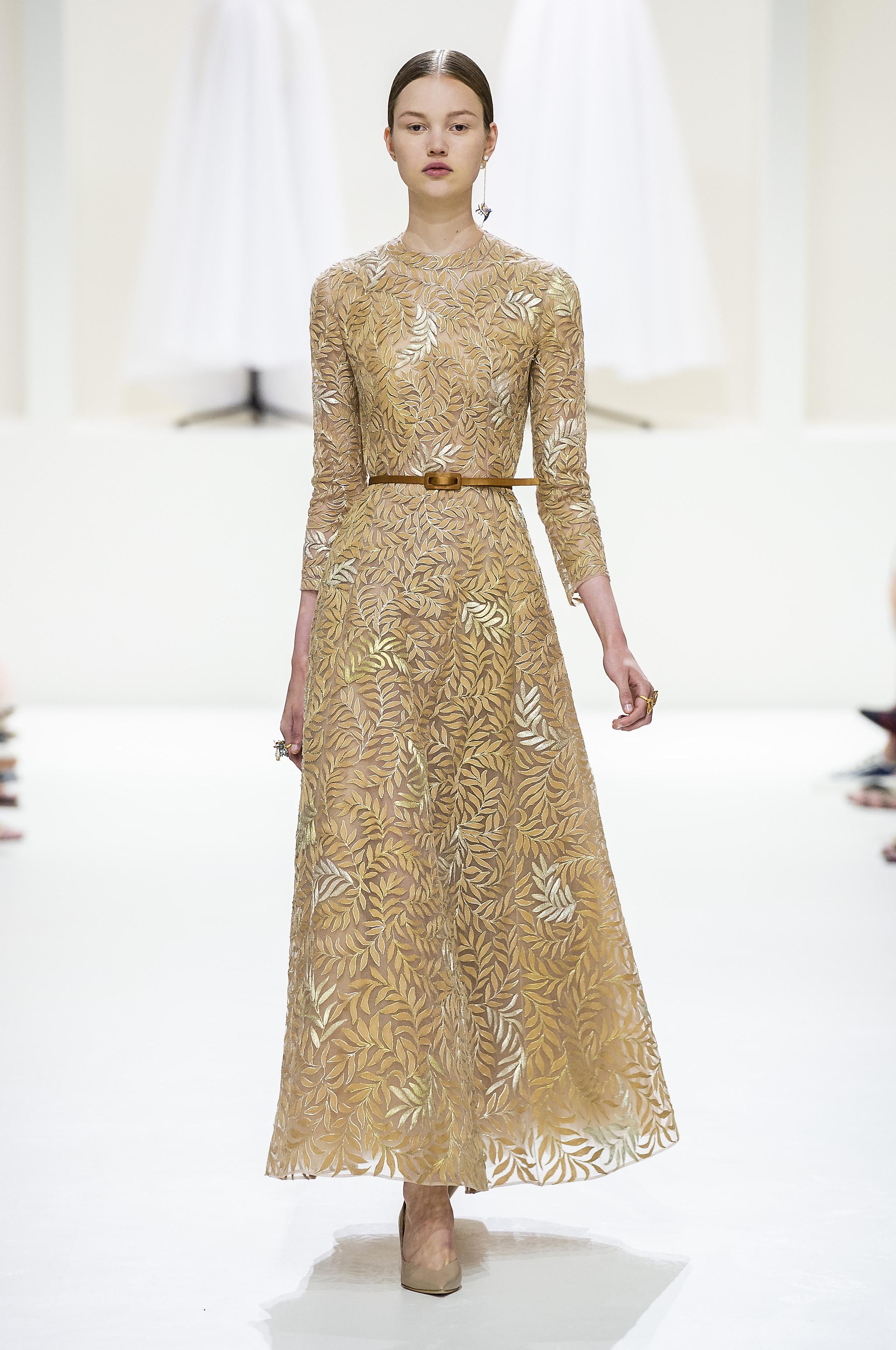Foto de Dior desfile de Alta Costura 2018/2019 (52/78)