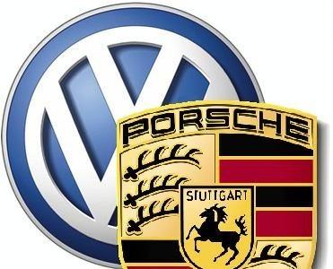 Porsche aprueba la compra de la mayoría de Volkswagen