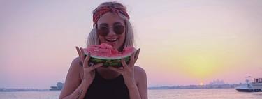 Los mejores alimentos antes, durante y después de un día de playa