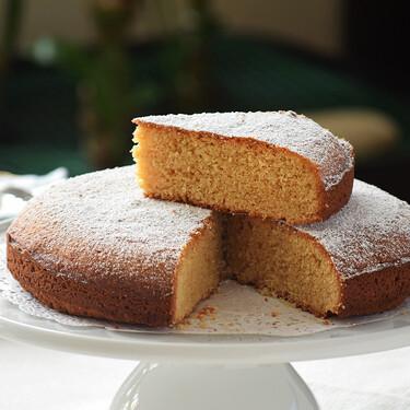Torta Ortigara o bizcocho italiano de almendra y limón: una dulce receta que conmemora una cruenta batalla