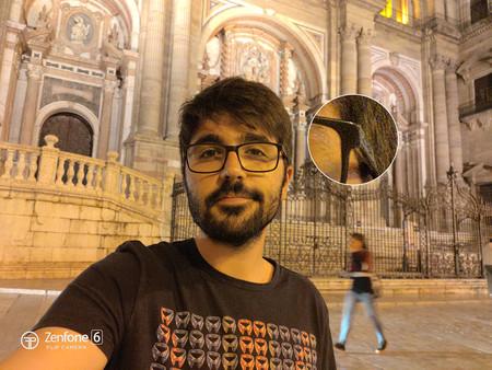 Selfie 48 Noche