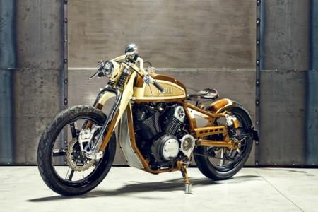 Yamaha Xv950 Playa Del Rey 10