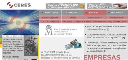 Guía para adaptarse a las notificaciones telemáticas: Solicitud e instalación del Certificado Digital