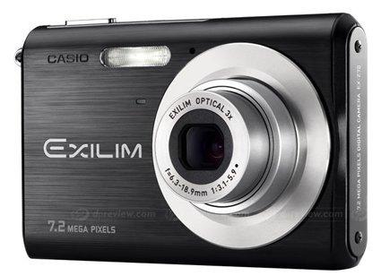 Exilim EX-Z70
