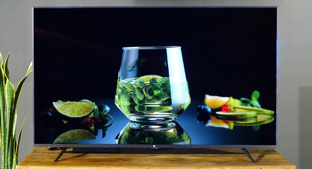 Las mejores Smart TV con Android-OS TV y TV Box Android-OS en concurso por Black Friday: Xiaomi Mi LED TV de 55