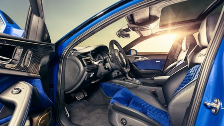 Audi Rs6 Avant Nogaro