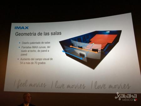 Imax Mexico 11