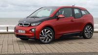BMW i3, a la venta en Japón a través de Amazon