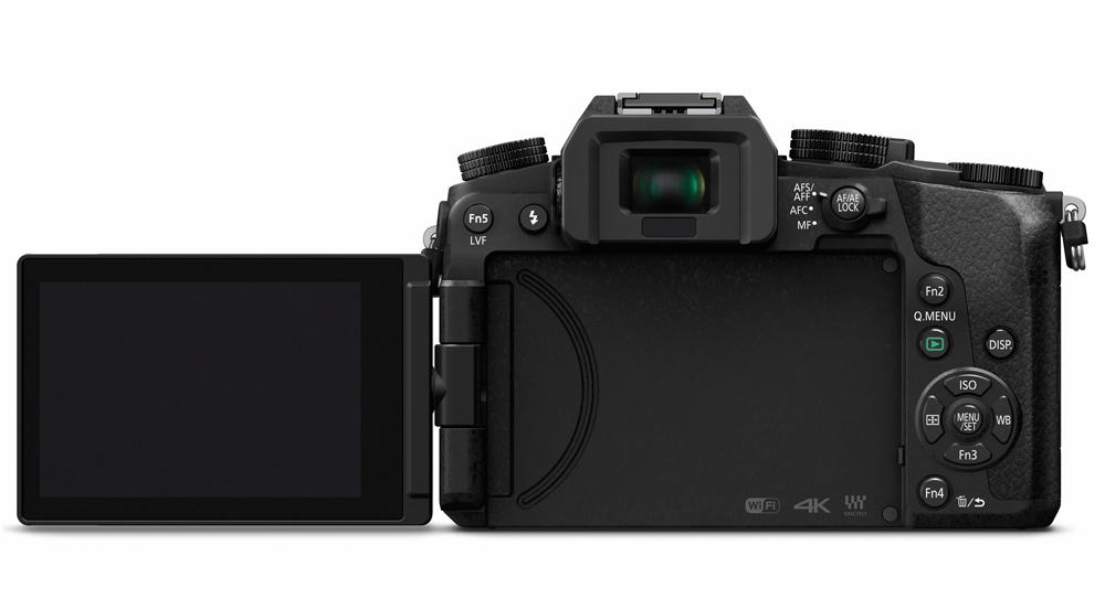 Foto de Panasonic Lumix G7 (7/9)