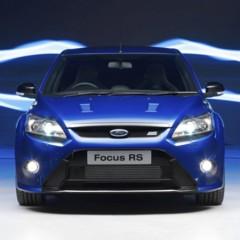 Foto 1 de 8 de la galería ford-focus-rs-azul-racing en Motorpasión
