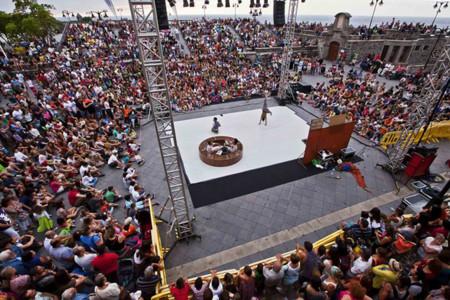 Festivalmueca