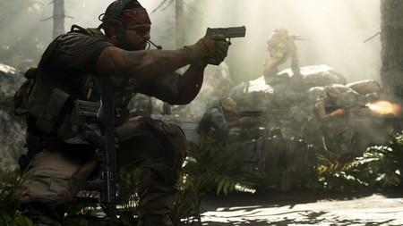 Call of Duty Modern Warfare nos permitirá cuidar de nuestro propio Tamagotchi a base de acabar con otros jugadores