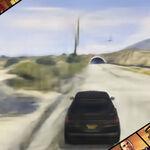 GAN Theft Auto: un Grand Theft Auto creado por la inteligencia artificial de Nvidia a base de ver vídeos de GTA V