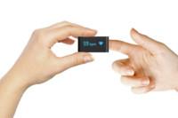 Withings Pulse, un nuevo dispositivo de bolsillo para medir la actividad diaria