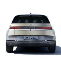 El SUV eléctrico Hyundai IONIQ 5 ya tiene precio en Europa y es 7.400 euros más caro que el Volkswagen ID.4