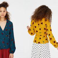 Podemos aprovechar la Mid Season Sale de Pull & Bear para hacernos con esta camisa por 12,99 euros