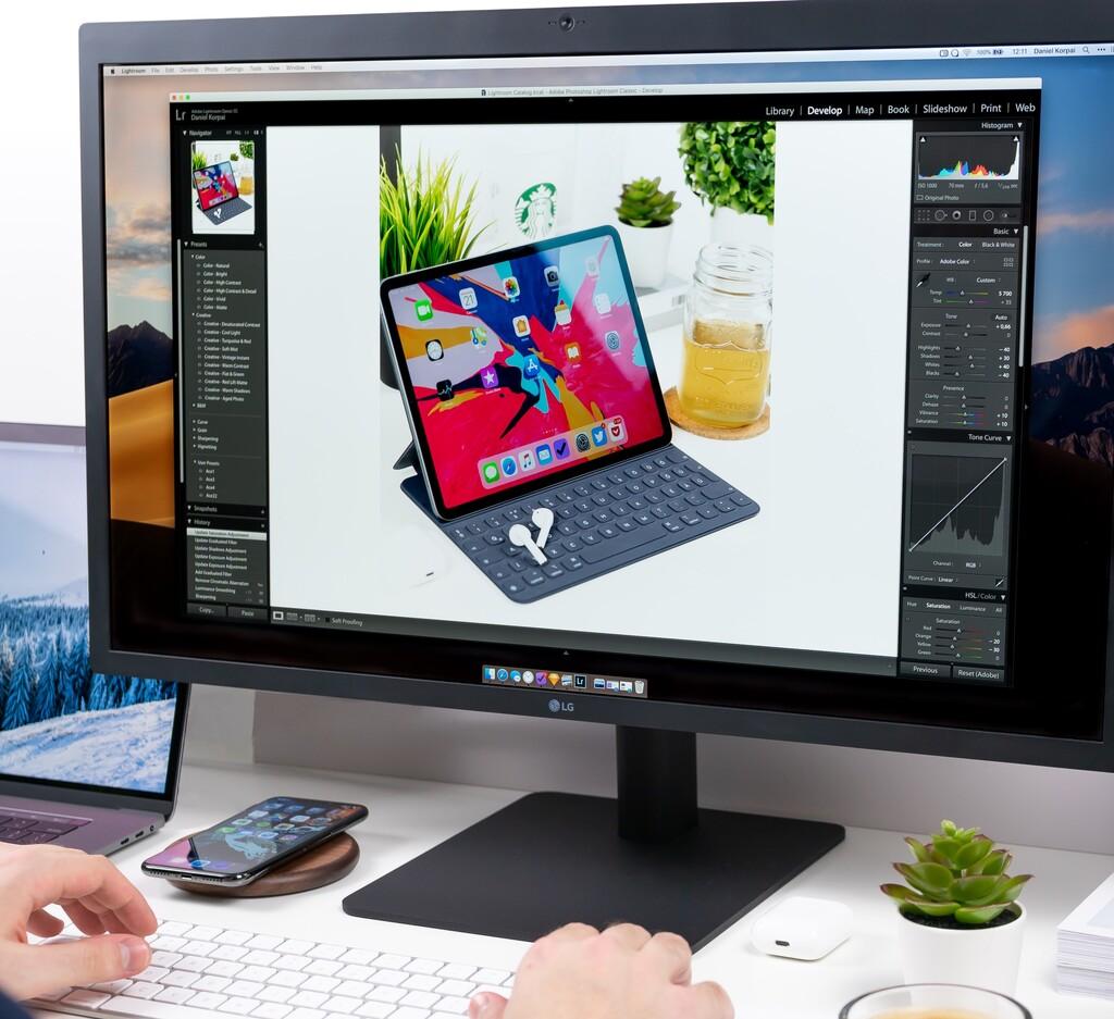 Adobe Photoshop ya es nativo en Apple Silicon gracias a la versión 22.3