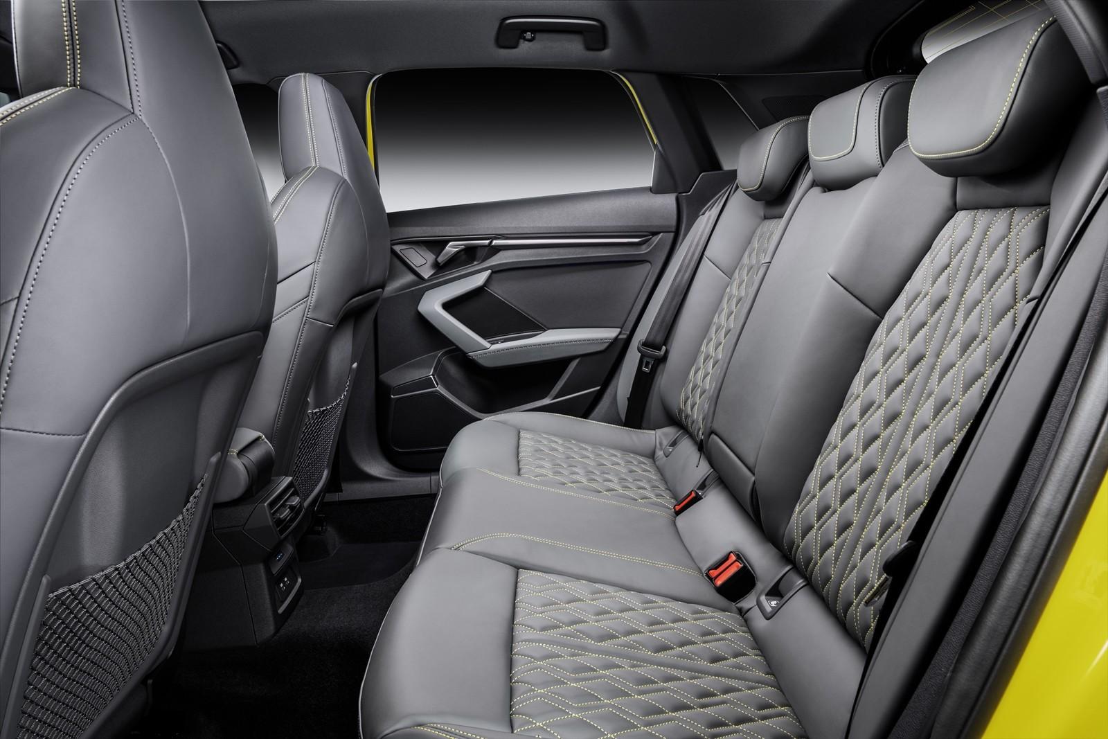 Foto de Audi S3 2020 (52/54)