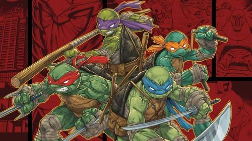 Brujas, dragones y tortugas mutantes: el ascenso de Platinum Games