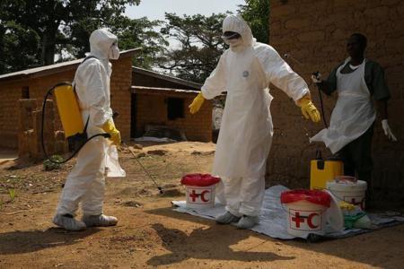 Sobre la posible cura del Ébola y el suero ultrasecreto