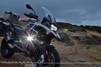 BMW R 1200 GS Adventure, prueba (conclusiones, valoración, video y galería)