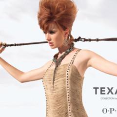 Foto 18 de 18 de la galería texas-una-nueva-coleccion-de-opi-para-la-primavera-del-2011 en Trendencias