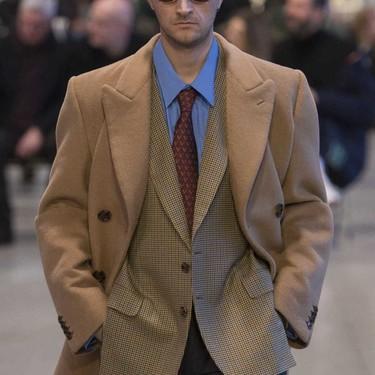 15 formas de llevar el abrigo camel directamente de las pasarelas para este invierno