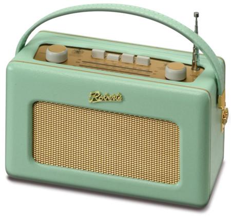 radio roberts mint
