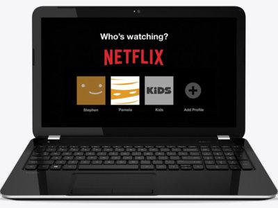 Si quieres ver Netflix en tu PC en 1080p, tendrás que usar Microsoft Edge o Internet Explorer