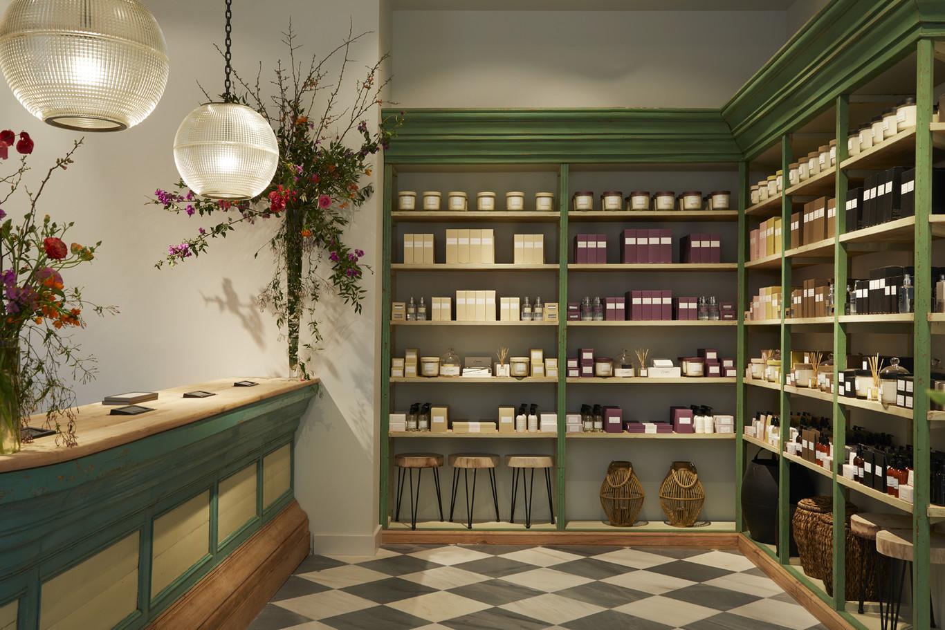 Disfruta de la nueva tienda de Zara Home en Palma de Mallorca como si  estuvieras en casa gracias a la magia de Isabel López-Quesada 28fccbf2357