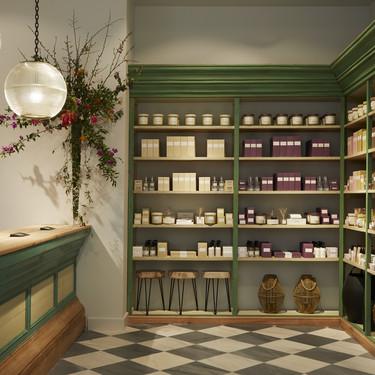 Disfruta de la nueva tienda de Zara Home en Palma de Mallorca como si estuvieras en casa gracias a la magia de Isabel López-Quesada