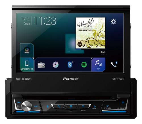 Pioneer estrena en México su gama de sistemas de infotenimiento compatibles con Android Auto y CarPlay