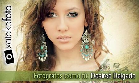 Fotógrafos como tú: Desirée Delgado