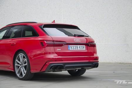 Audi S6 2019 Prueba 002