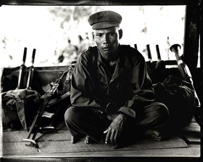 Philip Blenkinsop, fotógrafo en el Sudeste asiático
