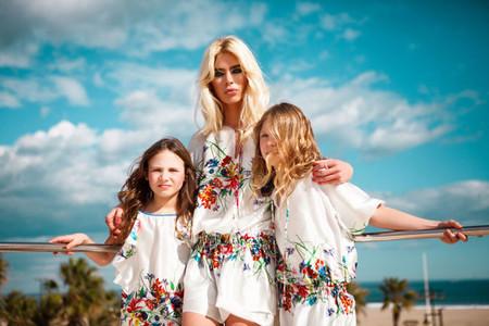 Adriana Iglesias, la ingeniera que diseña para que las niñas puedan vestirse como mamá