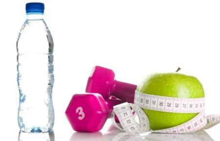 Ocho hábitos para retomar una vida sana después de las vacaciones