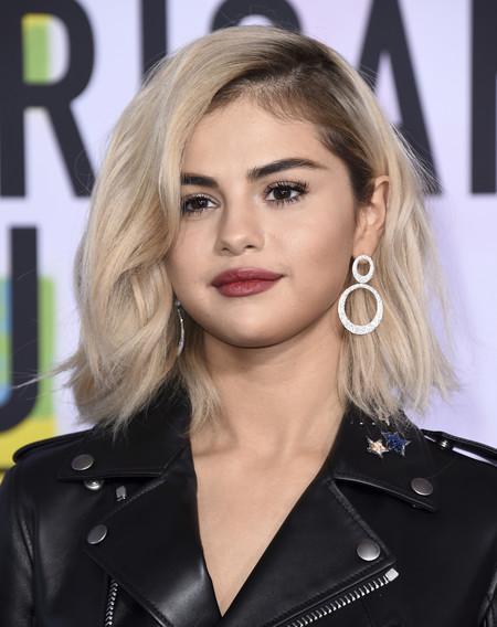 Los cambios de look que nos han dejado las celebrities este 2017 (algunos muy radicales)
