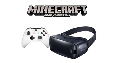 Xbox Wireless Controller Samsung Gear