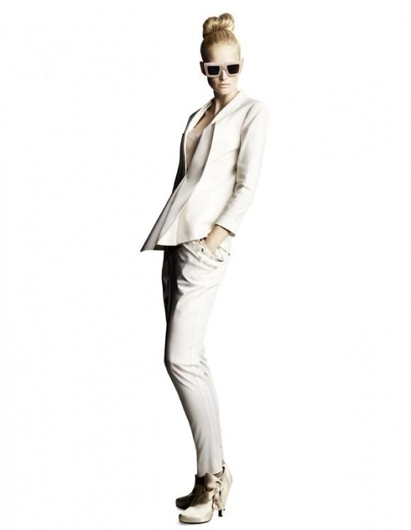 Foto de H&M, Primavera-Verano 2010: lookbook con todas las tendencias y estilos (1/14)