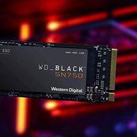 SSD NVMe Western Digital de 500 GB en su precio más bajo histórico de Amazon México, con modo juego para gamers de PC