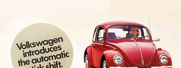 """Sí, existió un Vocho """"automático"""": así funcionaba este VW con el que hoy sueñan los coleccionistas"""